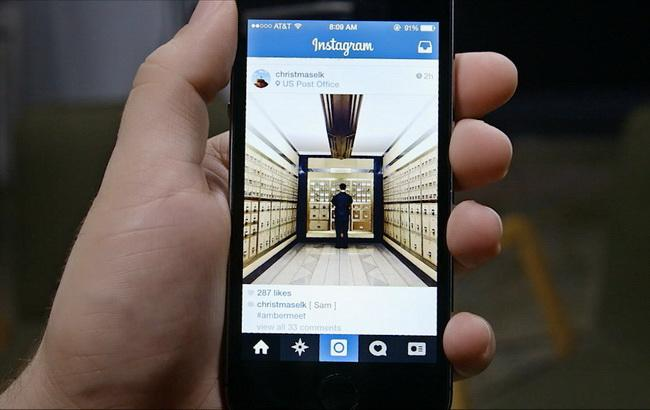 """Фото: социальная сеть """"Инстаграм"""" (Instagram.com)"""
