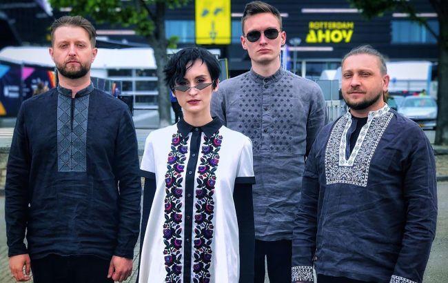 """Солистка Go_A рассказала, с кем сдружилась группа из участников Евровидения:""""даже познакомилась с его мамой"""""""
