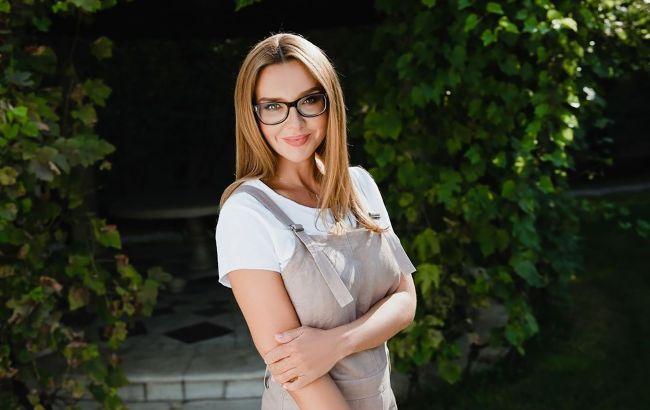 Одиозная Марченко стала крестной матерью известнейшего украинского боксера