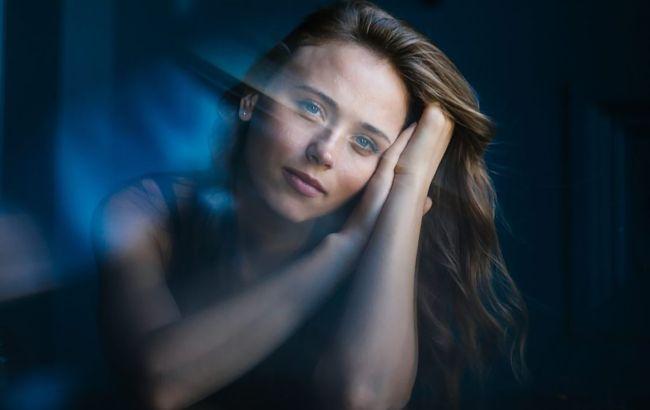 "Украинская актриса Анна Кошмал показала фото со съемок ""Сватов"": мало похожа на себя"