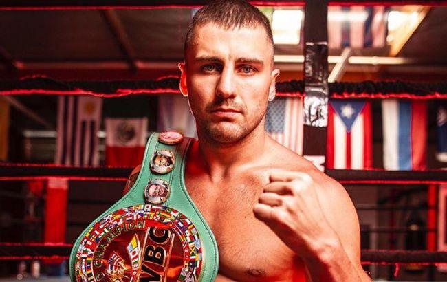 Стало известно, почему Гвоздик завершил карьеру боксера: решил выбрать второе