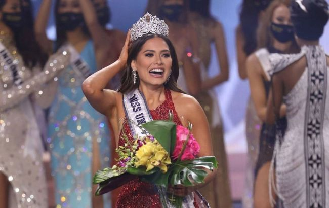 Міс Всесвіт 2021: хто став переможницею конкурсу (фото)