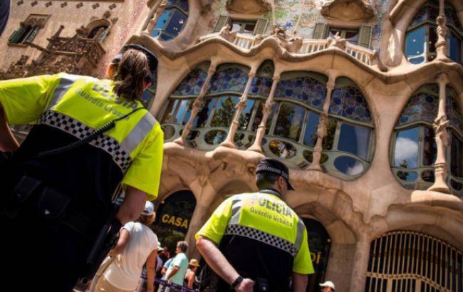 Поліція затримала виконавця теракту в Барселоні