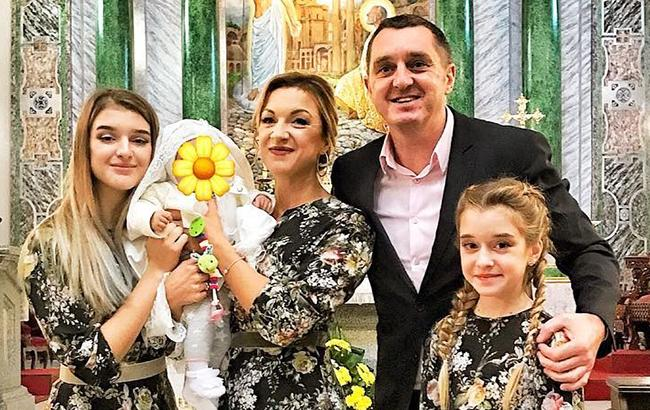 Фото: Дядя Жора с семьей (instagram.com/dyadya_jora)