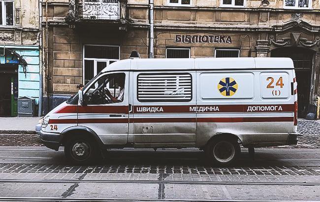 Во Львовской области выпал из окна годовалый ребенок