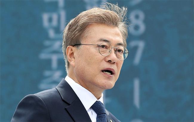 Південна Корея заявила про готовність розмістити найпотужнішу зброю з США
