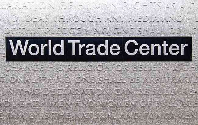 Фото: WTC Cortland в Нью-Йорке (Deutsche Welle)