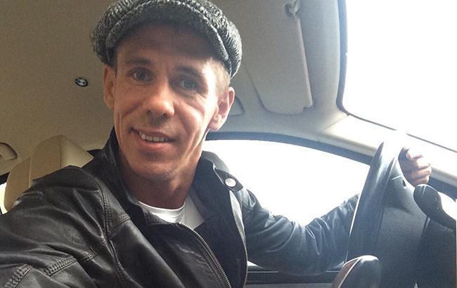 Скандальный актер Панин сбежал из России, оставив огромные долги