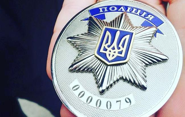 Фото: Поліція (instagram.com/patrolpolice_ua)
