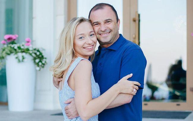 Виктор Павлик рассекретил дату свадьбы со своим концертным директором