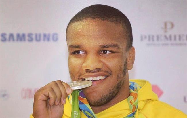 Украинец Беленюк признан лучшим вмире борцом вгреко-римском стиле
