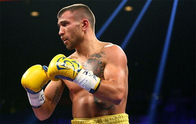 Мексиканский боксер согласился нареванш сЛомаченко