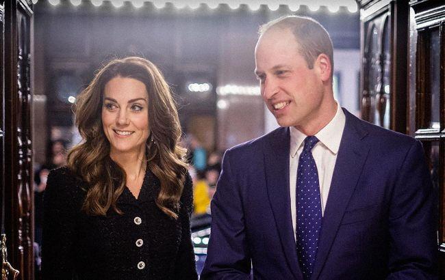 Сын Кейт Миддлтон и принца Уильяма угодил в международный скандал: что известно