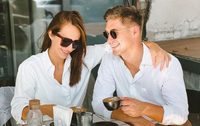 З'явилися фото з пишного весілля Остапчука: не відірвати очей!