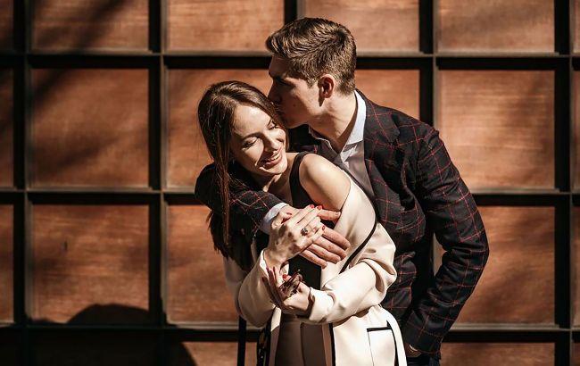 Наша Love Story: Остапчук с женой сняли чувственный фильм о своей любви
