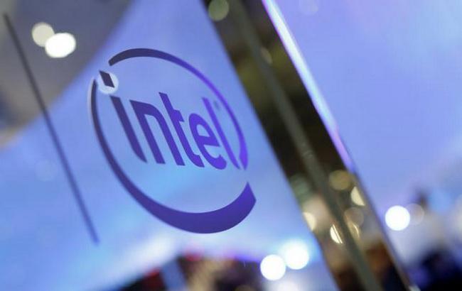 "Фото: американская корпорация ""Интел"" (Reuters)"