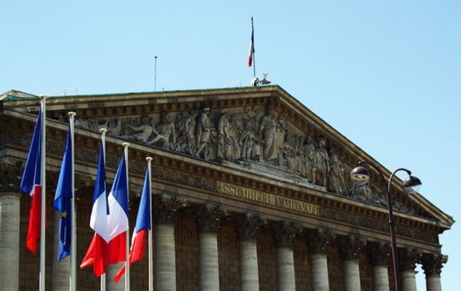 Франція вишле чотирьох російських дипломатів