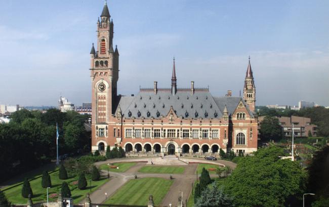 Гаазький суд розгляне питання юрисдикції по нафтовій суперечці України з РФ