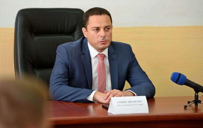 Мэрию Каменского обвинили в передаче центральной площади под строительство МАФов