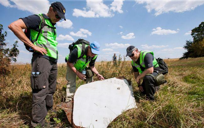 Малайзія закликала не політизувати суд по катастрофі MH17