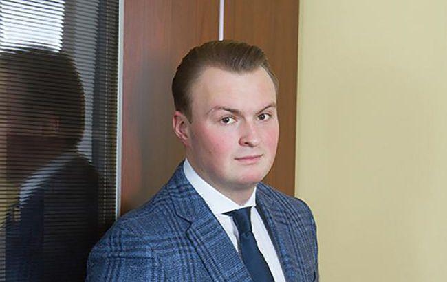Игорь Гладковский прибыл в Украину. После досмотра в аэропорту его отпустили