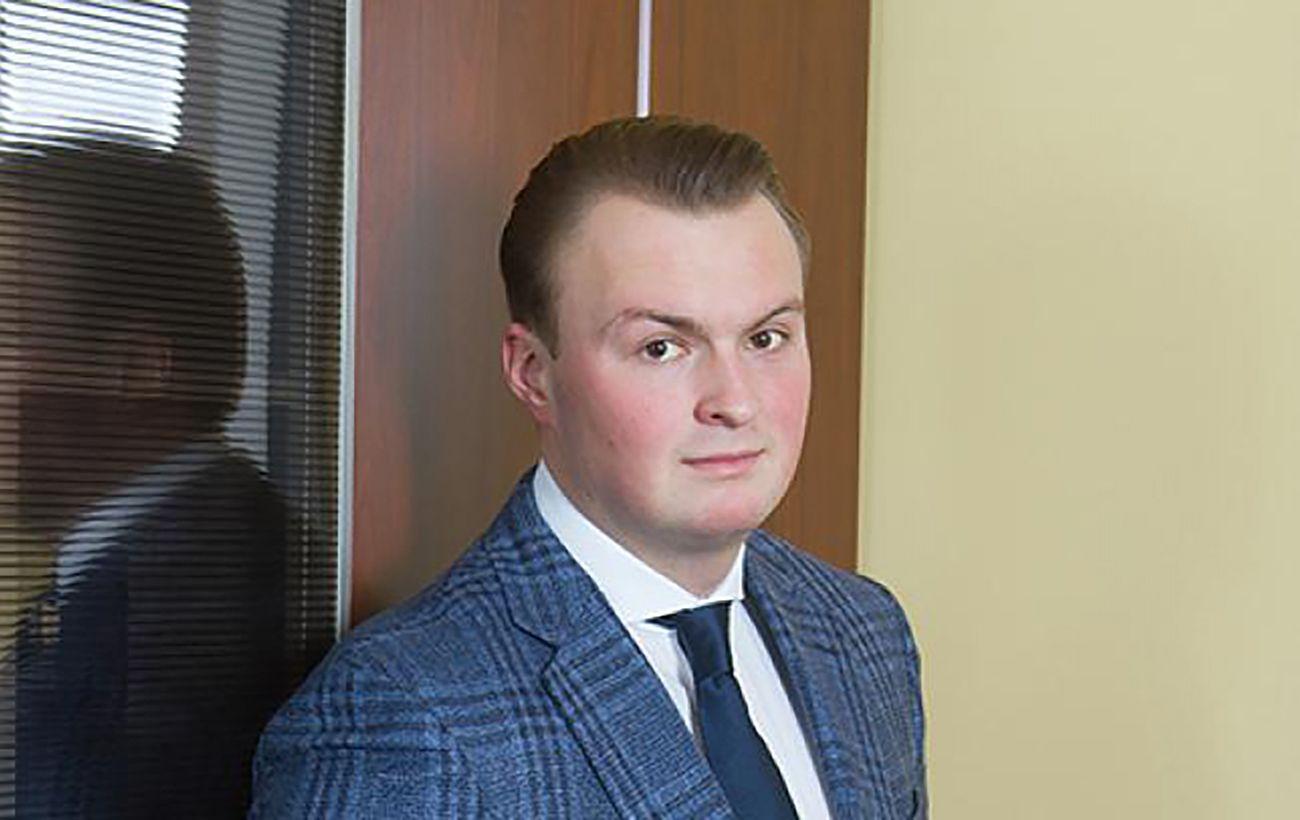НАБУ объявило в розыск сына Гладковского