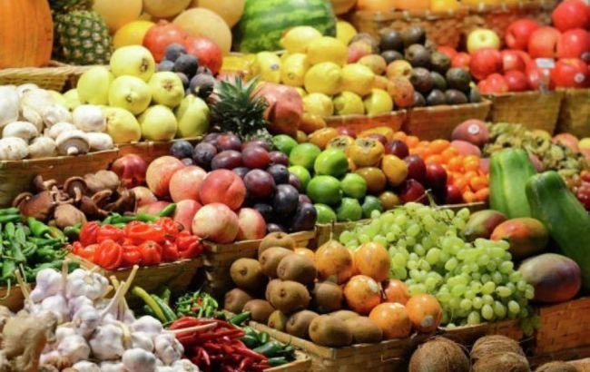 В РФ начались поставки овощей и фруктов из Сирии
