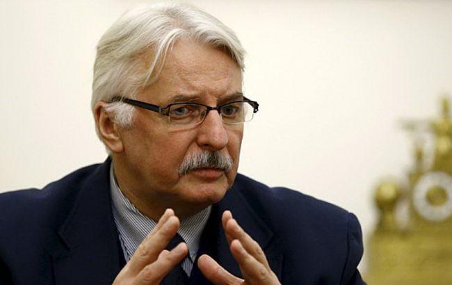 Ващиковский: Евросоюз должен в перспективе предложить Украине войти в ЕС