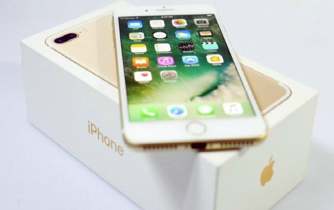 Фото: iPhone 8 получит новый разъем