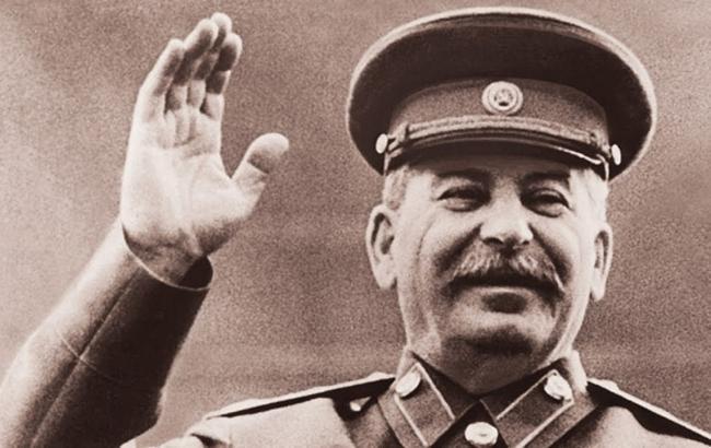 Фото: Иосиф Сталин