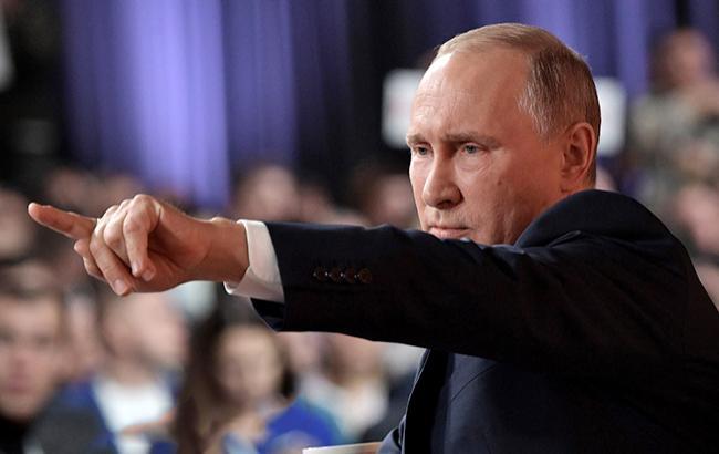 """""""Мертвые тела уже были"""": Путин цинично высказался о погибших детях"""
