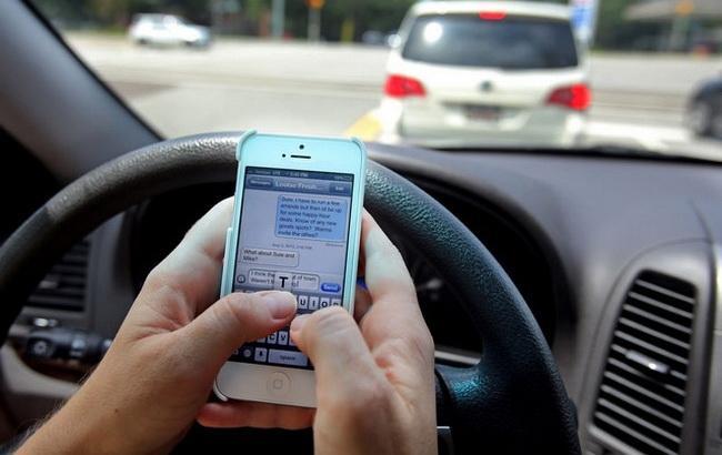 """Фото: водительские мобильники могут проверить на """"смартфонтестере"""" (MacDigger)"""