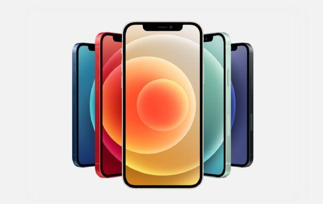 iPhone 12: Apple представила новые смартфоны и назвала цены