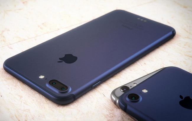 Фото: сьомий айфон у цінах і характеристиках (MacDigger)