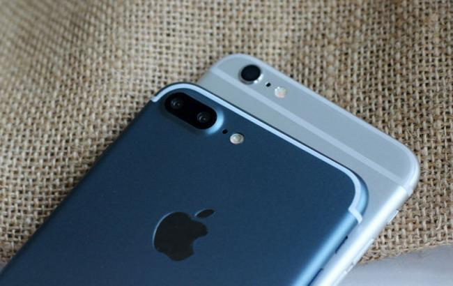 IPhone 8 снабдят 3 Гбоперативной памяти