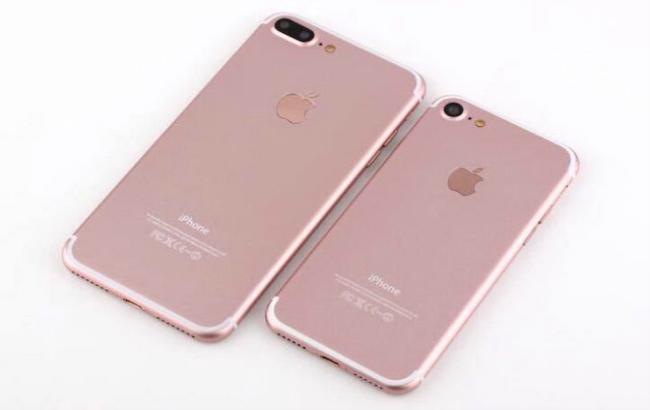 Фото: новий iPhone надійде в продаж восени