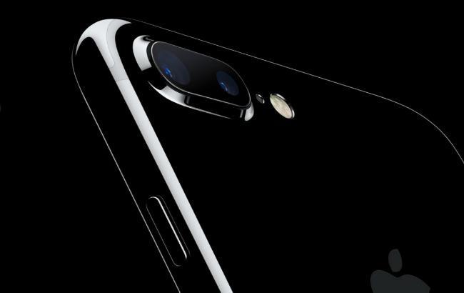 Фото: Apple зменшує замовлення на виробництво iPhone 7