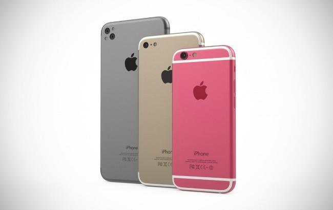Фото: iPhone 7 буде презентовано через два дні