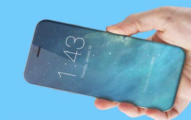 Фото: В iPhone 8 може з'явитися бездротова зарядка