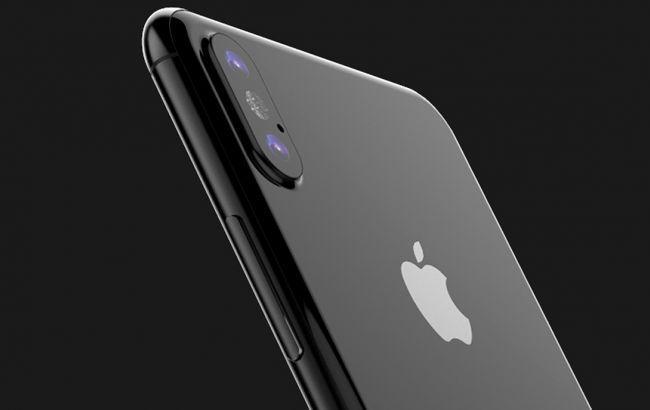 Фото: можливий дизайн нового iPhone 8