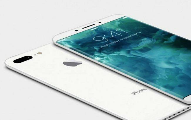 Фото: iPhone 8 выйдет в трех версиях