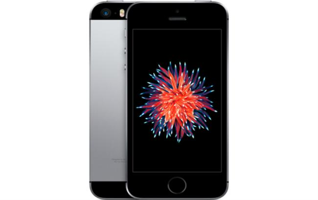 Фото: продажі iPhone падають