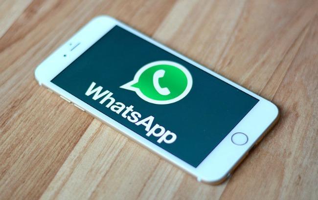 Мессенджер WhatsApp расширил функции камеры