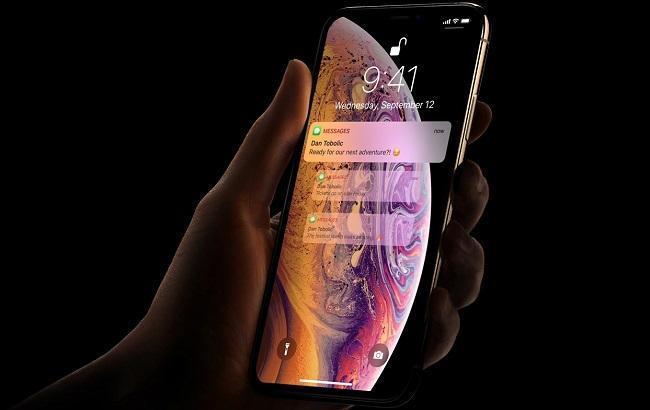 iPhone XS та XS Max не витримали випробування на міцність