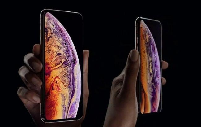 Фото: iPhone XS (apple.com)
