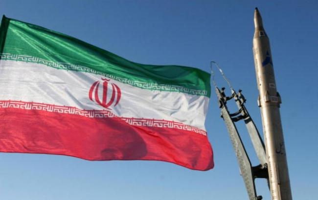 Фото: США розширюють санкції проти Ірану через ракетну програму