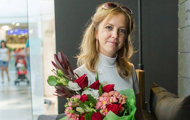 Фото: Ирина Ноздровская (facebook.com-Ирина Ноздровская)