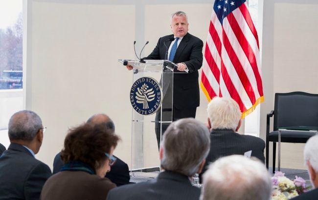 Посол США покине Москву, щоб порадитися з Байденом