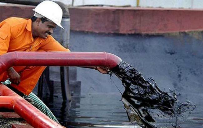 Фото: нефтепереработка в Иране (Kapital.kz)