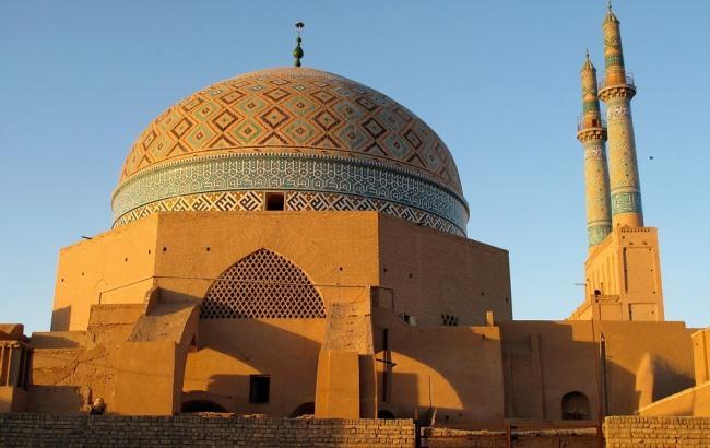 Фото: Іран (pixabay.com/lenamann)